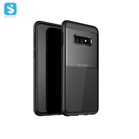 TPU PC phone case for Samsung Galaxy S10 Lite